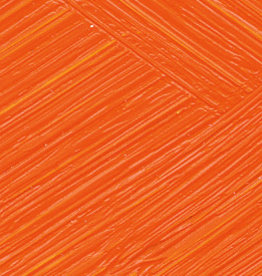 Golden Williamsburg Permanent Orange 8 oz can