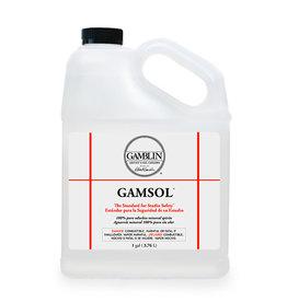 Gamblin Gamblin Gamsol 1 Gallon