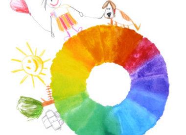Ideas for Little Artists