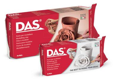 DAS Air Hardening Clay