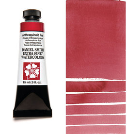 DANIEL SMITH Daniel Smith Anthraquinoid Red 15ml Extra Fine Watercolors