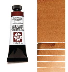 DANIEL SMITH Daniel Smith Burnt Sienna 15ml Extra Fine Watercolors
