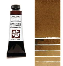 DANIEL SMITH Daniel Smith Burnt Umber 15ml Extra Fine Watercolors