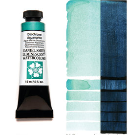 DANIEL SMITH Daniel Smith Duochrome Aquamarine 15ml Extra Fine Watercolors
