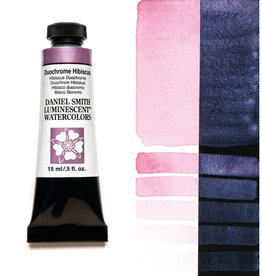 DANIEL SMITH Daniel Smith Duochrome Hibiscus 15ml Extra Fine Watercolors