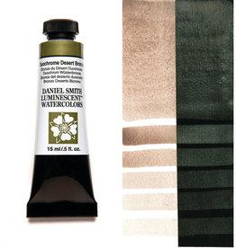 DANIEL SMITH Daniel Smith Duochrome Desert Bronze 15ml Extra Fine Watercolors