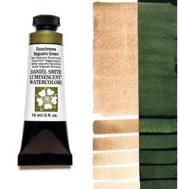 DANIEL SMITH Daniel Smith Duochrome Saguaro Green 15ml Extra Fine Watercolors