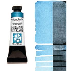 DANIEL SMITH Daniel Smith Duochrome Blue Pearl 15ml Extra Fine Watercolors