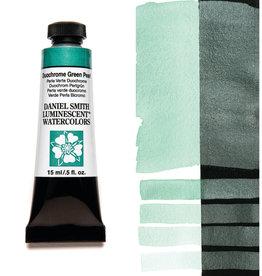 DANIEL SMITH Daniel Smith Duochrome Green Pearl 15ml Extra Fine Watercolors