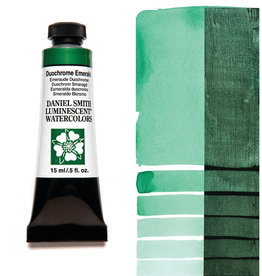 DANIEL SMITH Daniel Smith Duochrome Emerald 15ml Extra Fine Watercolors