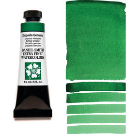 DANIEL SMITH Daniel Smith Diopside Genuine 15ml Extra Fine Watercolors