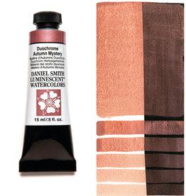 DANIEL SMITH Daniel Smith Duochrome Autumn Mystery 15ml Extra Fine Watercolors