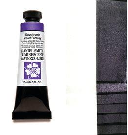 DANIEL SMITH Daniel Smith Duochrome Violet Fantasy 15ml Extra Fine Watercolors