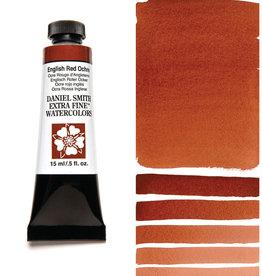 DANIEL SMITH Daniel Smith English Red Ochre 15ml Extra Fine Watercolors