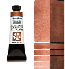 DANIEL SMITH Daniel Smith Iridescent Copper 15ml Extra Fine Watercolors