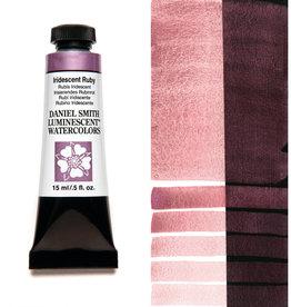DANIEL SMITH Daniel Smith Iridescent Ruby 15ml Extra Fine Watercolors