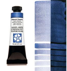 DANIEL SMITH Daniel Smith Iridescent Sapphire 15ml Extra Fine Watercolors