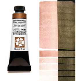DANIEL SMITH Daniel Smith Iridescent Sunstone 15ml Extra Fine Watercolors