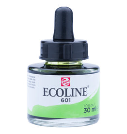 Royal Talens Ecoline Liq Wc 30Ml Pipette Jar Light Green