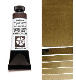 DANIEL SMITH Daniel Smith Raw Umber 15ml Extra Fine Watercolors