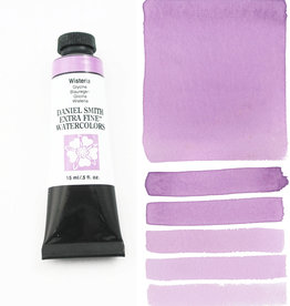 DANIEL SMITH Daniel Smith Wisteria 15ml Extra Fine Watercolors