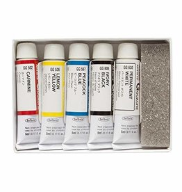 HOLBEIN Holbein DG Sample set of 5 - 5ml