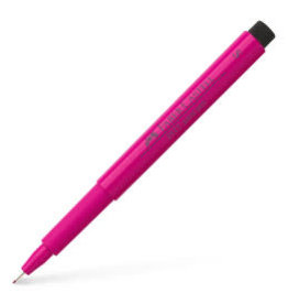 FABER-CASTELL Faber-Castell Superfine 125- Middle Purple Pink S