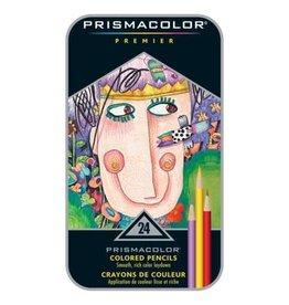 PRISMACOLOR Prismacolor Premier Set Of 24, ASsorted