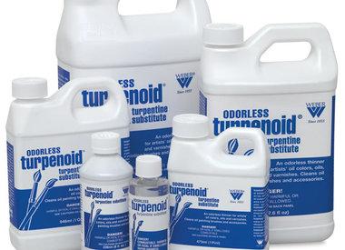 Turpenoid