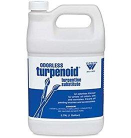 MacPherson's Turpenoid 1 Gallon