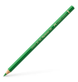 FABER-CASTELL Faber-Castell Polychromos 266 Permanent Green