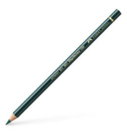 FABER-CASTELL Faber-Castell Polychromos 267 Pine Green