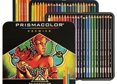 Prismacolor Premier Sets