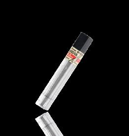 Pentel Super Hi-Polymer Lead Refill 0.5mm Fine 6H