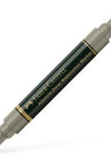 FABER-CASTELL Albrecht Durer Watercolor Marker 273 Warm Grey IV