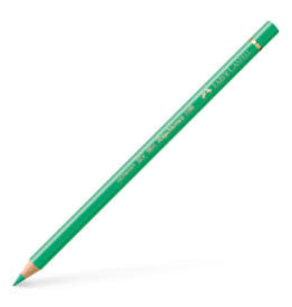 FABER-CASTELL Faber-Castell Polychromos 162 Light phthalo Green