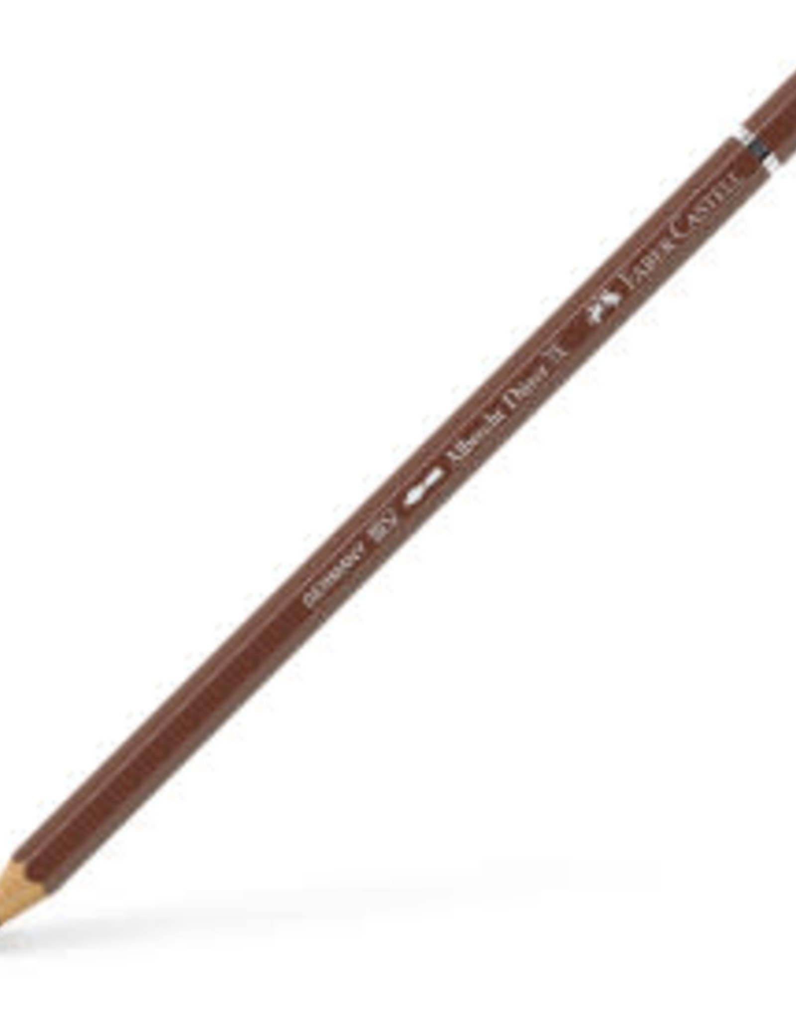 FABER-CASTELL Albrecht Durer Watercolor Pencil 283 Burnt Sienna