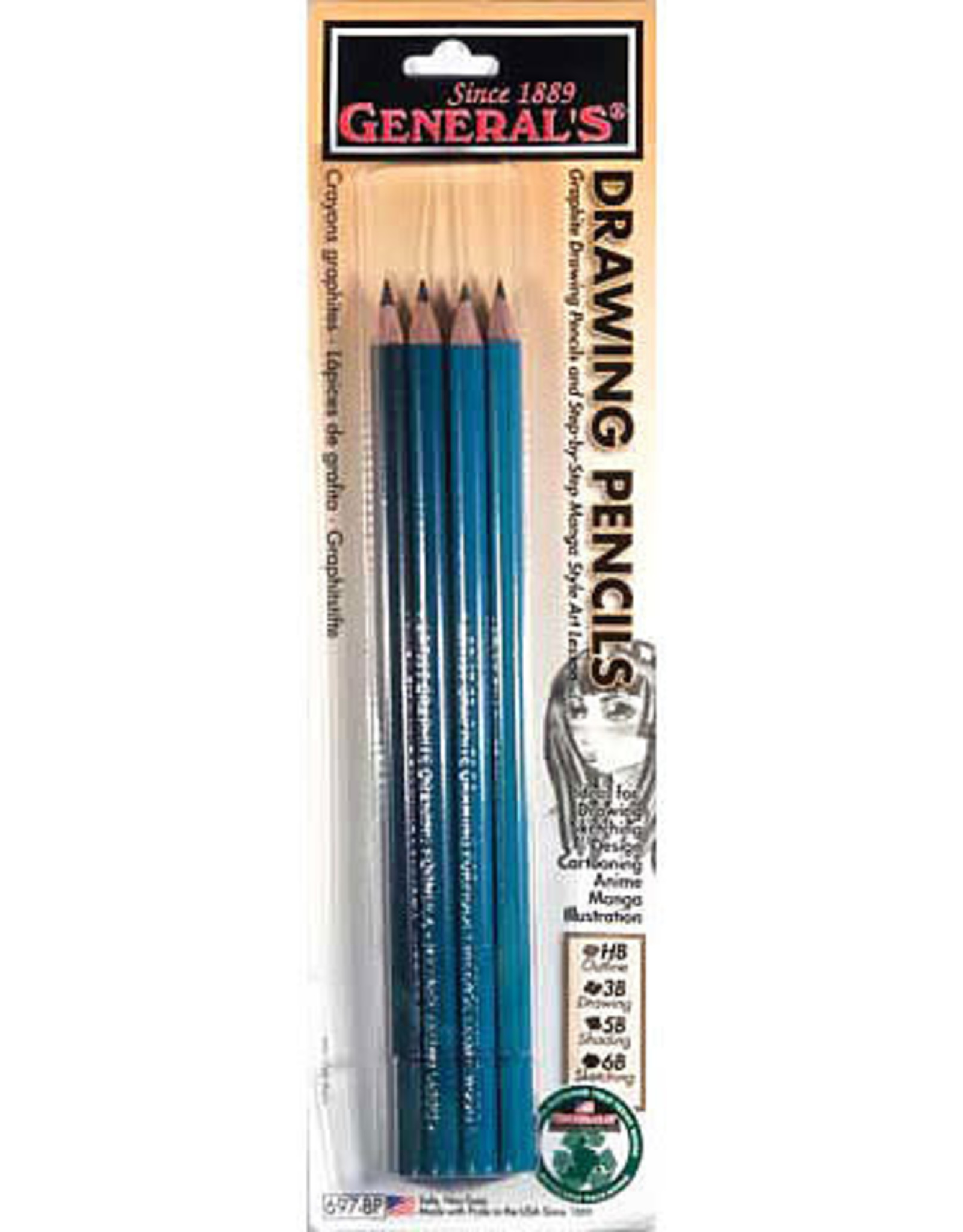 commercial art supply