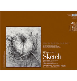 Strathmore Strathmore 400 Sketch Pads 18 x 24