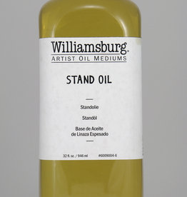 Golden Williamsburg Stand Oil 32 oz cylinder