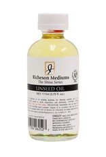 Jack Richeson Jack Richeson Shiva Linseed Oil 4oz