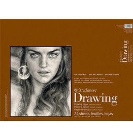 Strathmore Strathmore 400 Drawing Pads 18 x 24