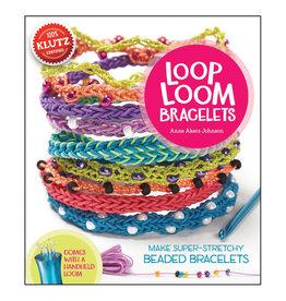 KLUTZ Loop Loom Bracelets