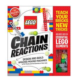 KLUTZ Lego® Chain Reactions