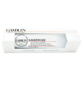 Gamblin Gamblin 150ml Galkyd Gel