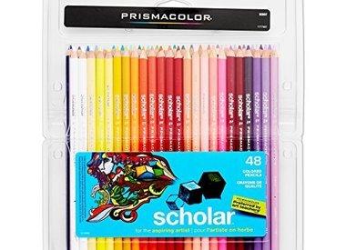 Prismacolor Scholar Sets