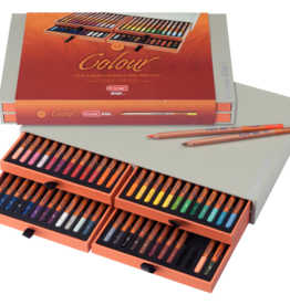 Royal Talens Bruynzeel BX PENCIL COLOURED BOX OF 48