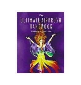Medea Iwata-Medea Ultimate Airbrush Handbook