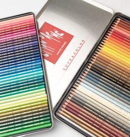 Caran d'Ache Caran D'Ache Caran D''Ache Supracolor Set Of 80 Colors