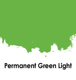 Aquacryl Aquacryl Permanent Green Light 200ml